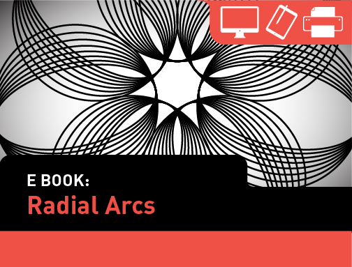 eBook: Radial Arcs