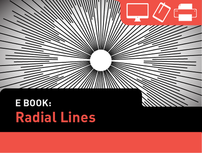 eBook: Radial Lines