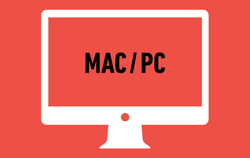 Mac/pc Collection