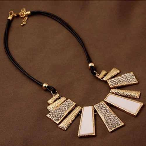 Fashion Boho Colar Vintage Accessories Jewelry