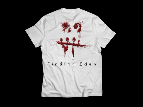 Finding Eden: Commemorative Cast & Crew Tee-Shirt
