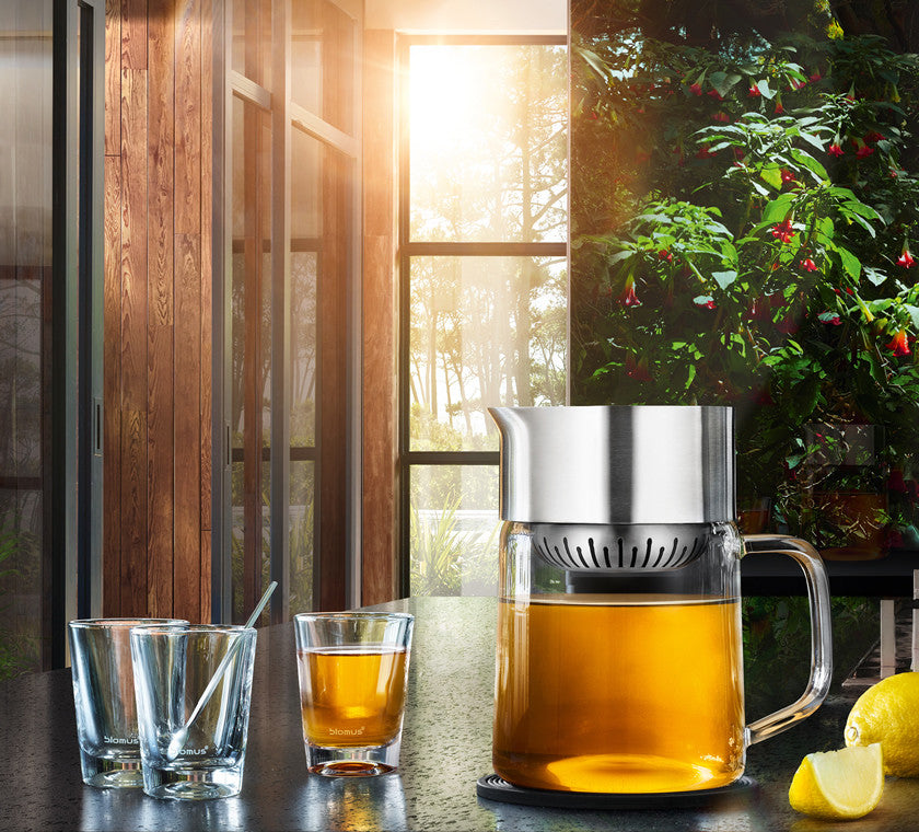VIDEO - Blomus Tea Jane