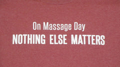 Massage Day