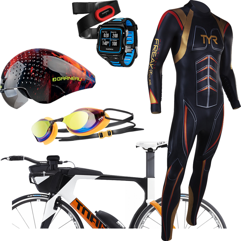 Triathlon Accessories