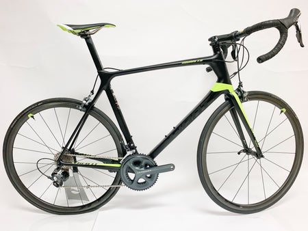 Giant TCR Adv Pro 1 XL Black Yellow  Ultegra