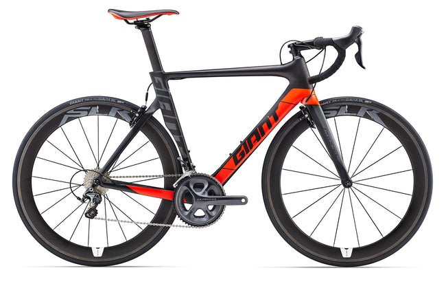 2017 Propel Advanced 1 Aero Race Bicycle