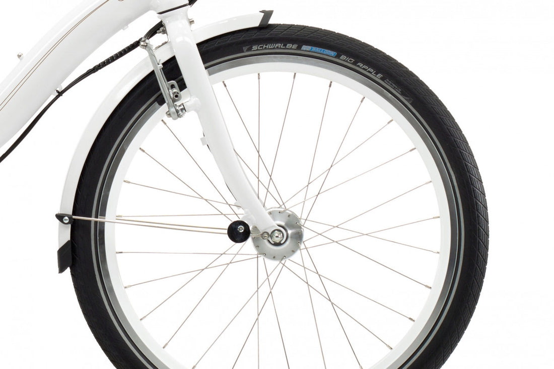 Tern SKS Mudguards (24in Wheels)