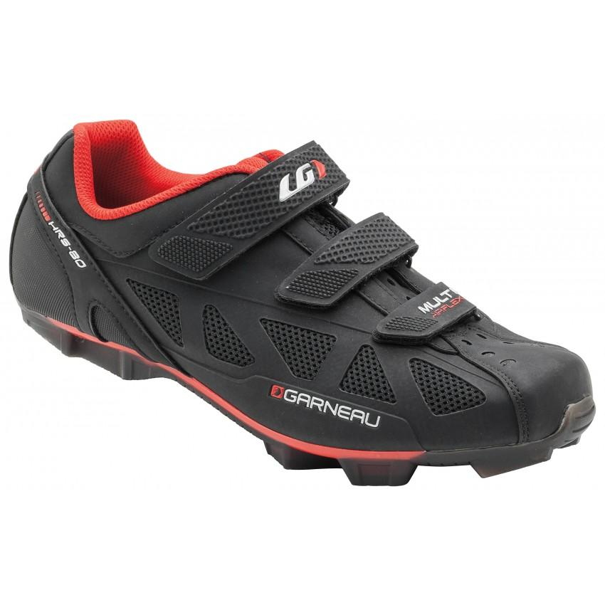 Louis Garneau Multi Air Flex Men's 47 Ginger