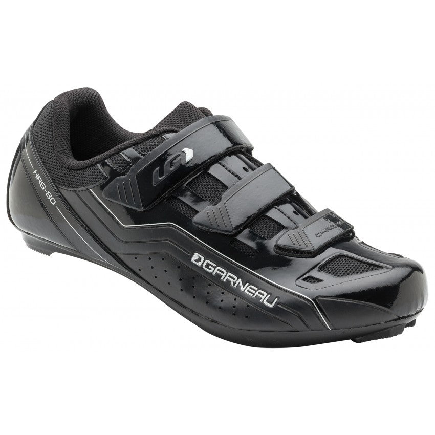 Chrome Cycling Shoes Unisex 45 Black
