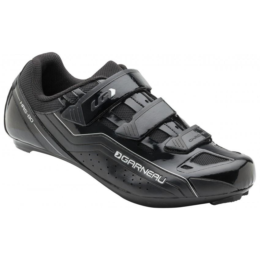 Chrome Cycling Shoes Unisex 44 Black