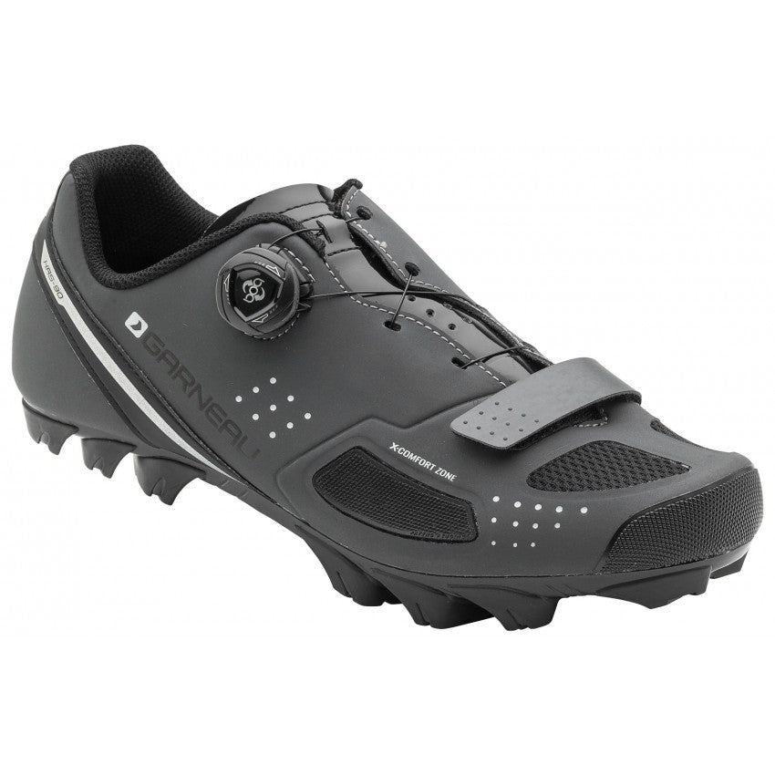 LG GRANITE II SHOE BLACK 42