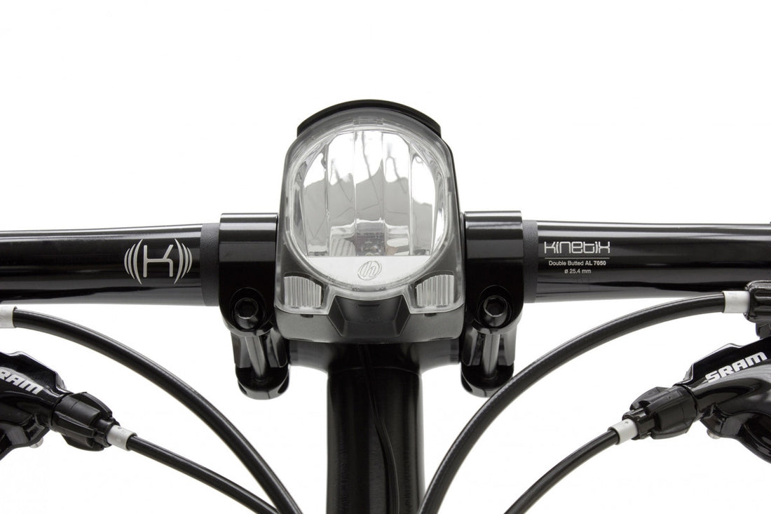 Tern Valo 2 Headlight