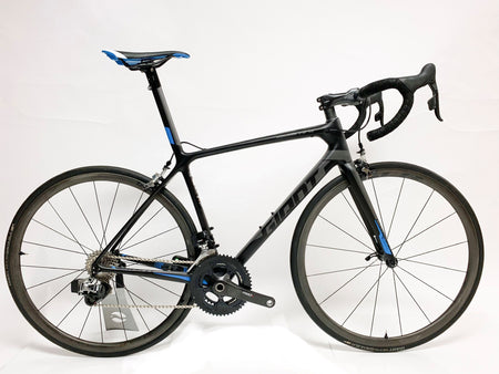 Giant TCR Adv SL 0 eTap ML Comp