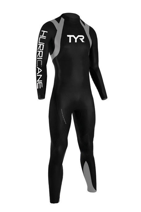 TYR Men's Hurricane Wetsuit Category 1