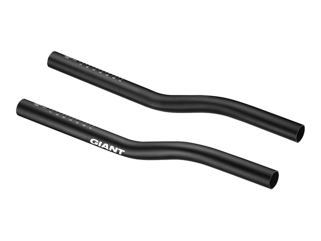 Giant Alloy S-Bend Aerobar Extensions