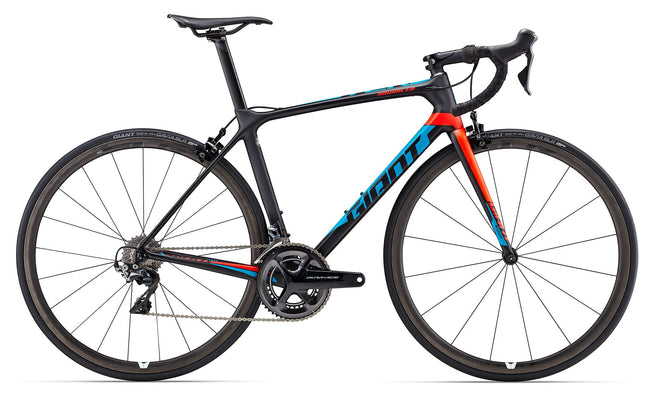 2017 TCR Advanced Pro 0 Race Bicycle