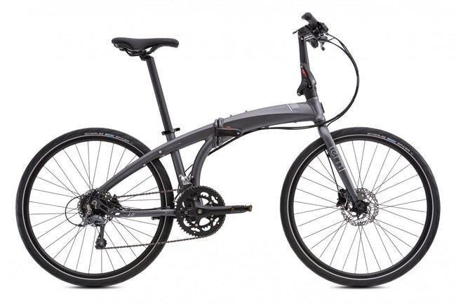 Tern Eclipse D16 Folding Bike