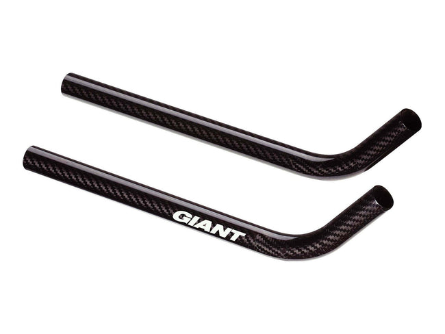 Giant Connect SL Ski-Bend Carbon Aerobar Extensions