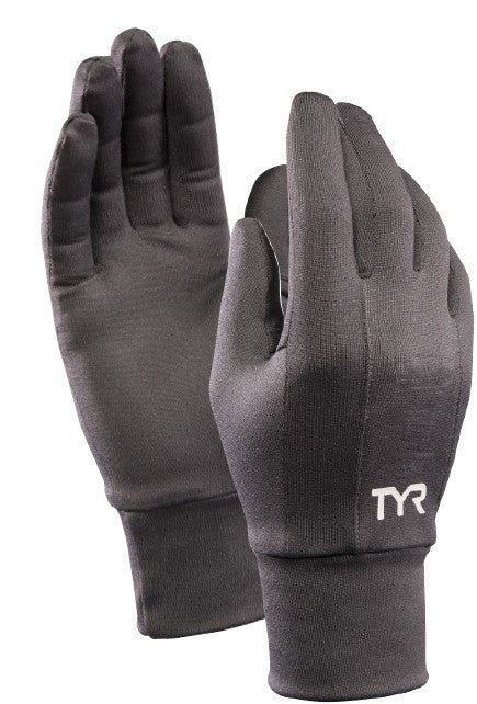 TYR All Elements Running Gloves