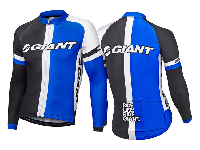 Giant Race Day Long Sleeve Jersey