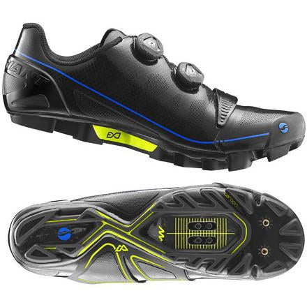 GIANT Charge Shoe MES Carbon Sole MTB