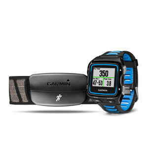 Forerunner 920XT HRM-Run,  Black/Blue