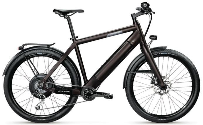 Stromer ST1-T Sport Electric Bike
