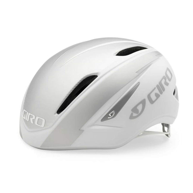 GIRO AIR ATTACK Matte White/Silver S 15 US