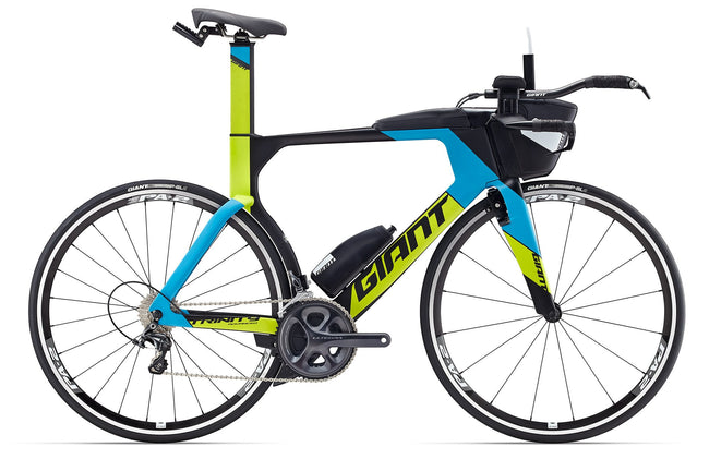 2017 Trinity Advanced Pro 2 Triathlon Bicycle