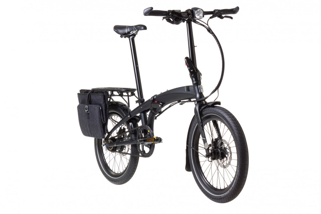 Tern Big Mouth Pannier