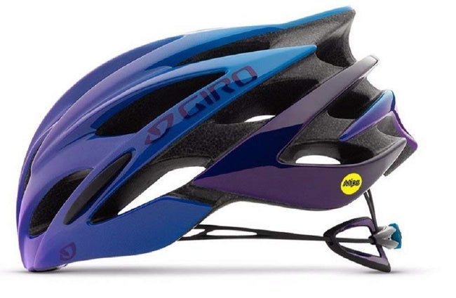GIRO SONNET MIPS Purple/Blue S 17 US