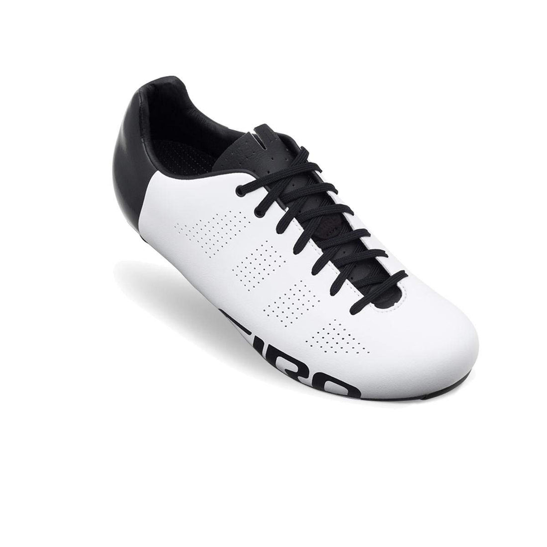 GIRO Empire ACC Road Shoes White/Black 43
