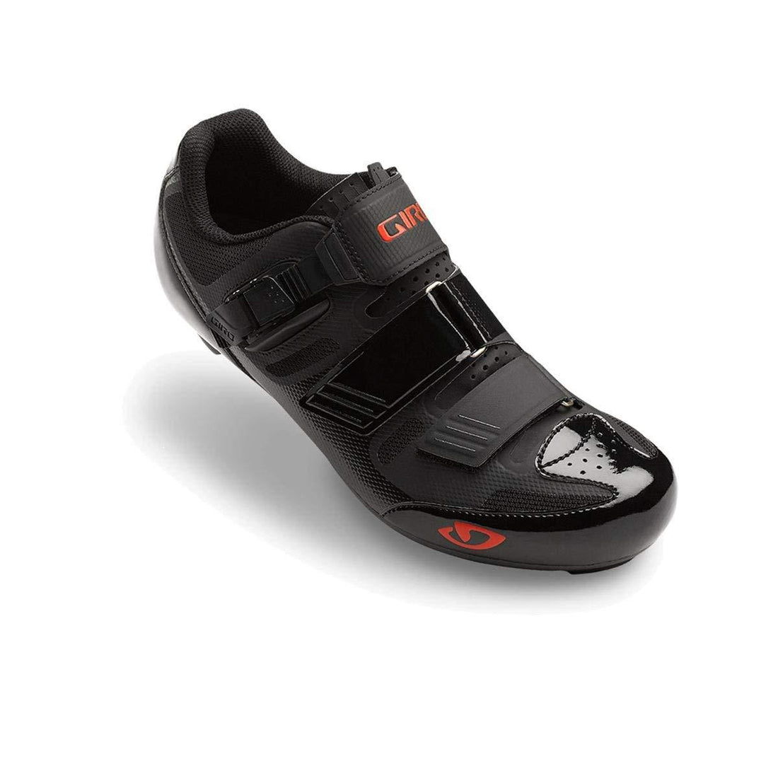 GIRO Apeckx II Black/Red 46