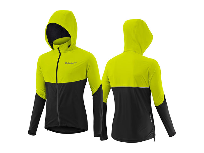 Giant Express Rain Softshell Jacket