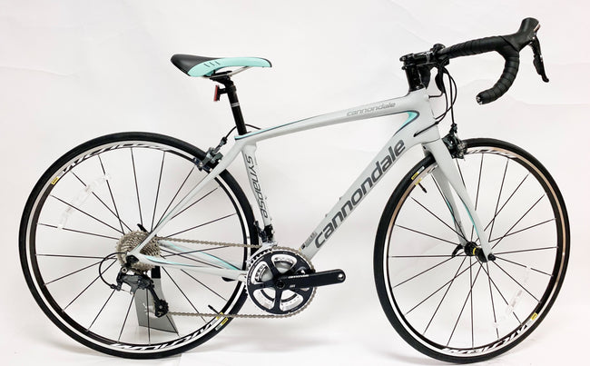 Cannondale Synapse Women's 51 Ultegra