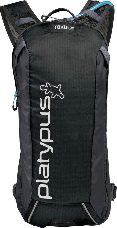 Platypus Tokul X.C. 5.0 Hydration Pack: Carbon