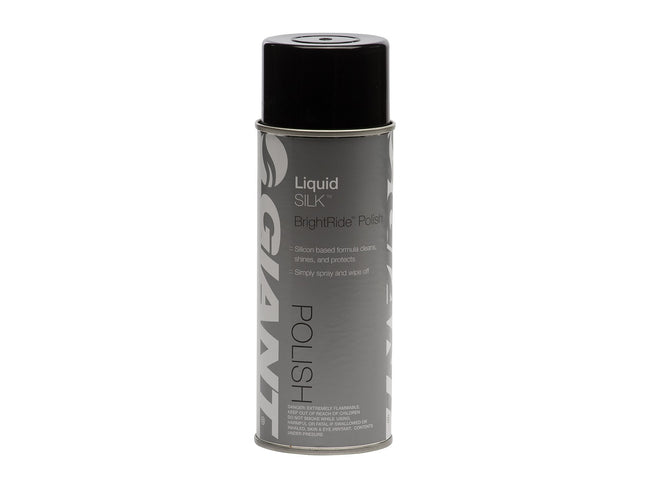 Giant Liquid Silk BriteRide Polish 13oz Aerosol