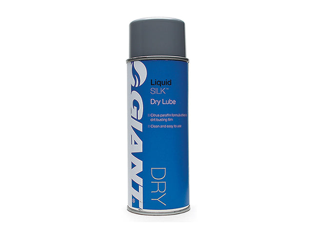 Giant Liquid Silk LPD-9 Lube 11oz Aerosol