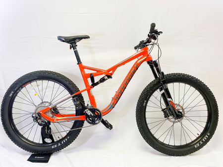 Cannondale 27.5+ M BAD HABIT 2 LG, Orange