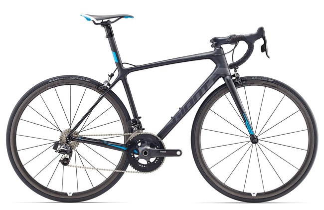 2017 TCR Advanced SL 0-RED eTap Race Bicycle
