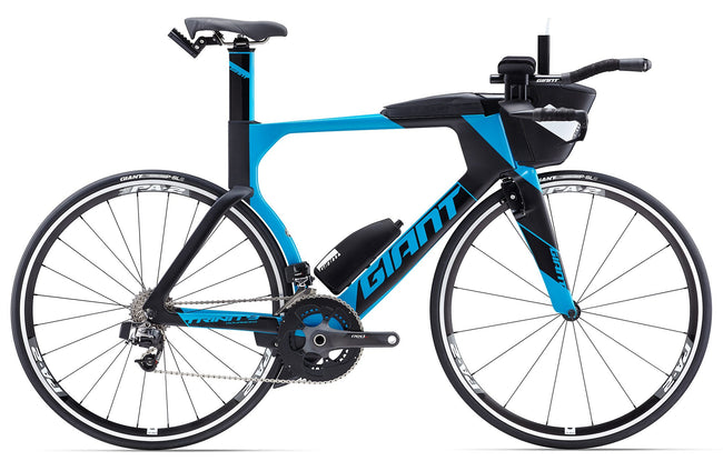 2017 Trinity Advanced Pro 0 Triathlon Bicycle