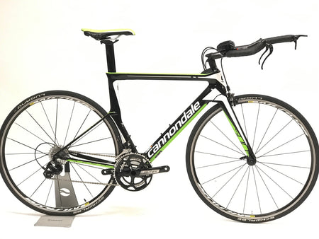 Cannondale SLICE Tri Bike 54, 105