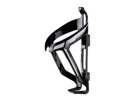 GIANT ProWay Water Bottle Cage Black/White