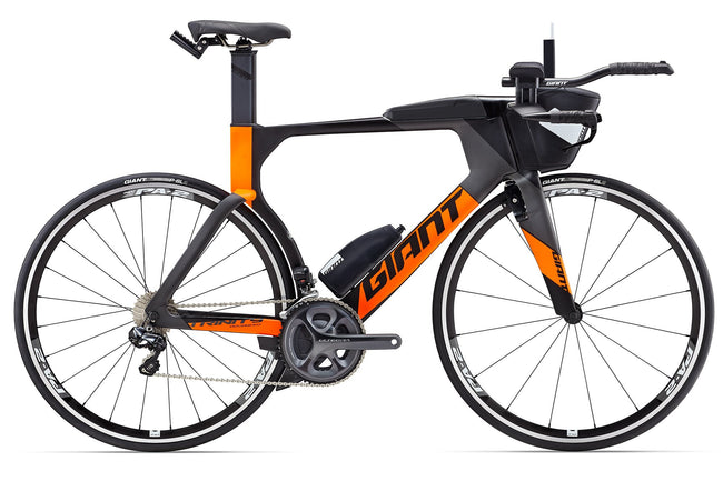 2017 Trinity Advanced Pro 1 Triathlon Bicycle