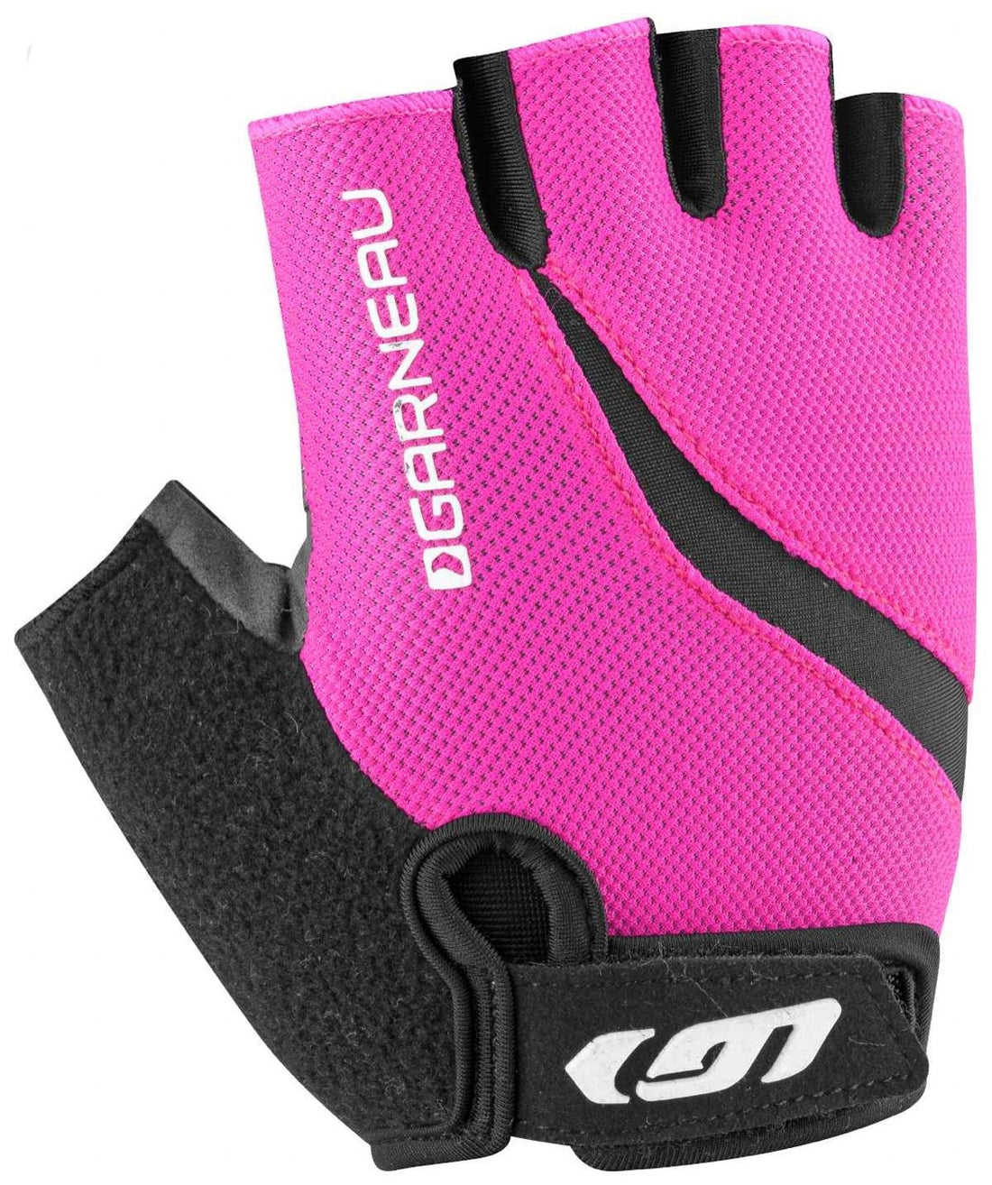 BIOGEL RX-V Cycling Gloves Women's Pink Large