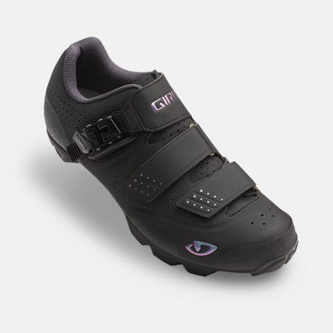 GIRO SHOES MANTA R BLACK WMN'S 39