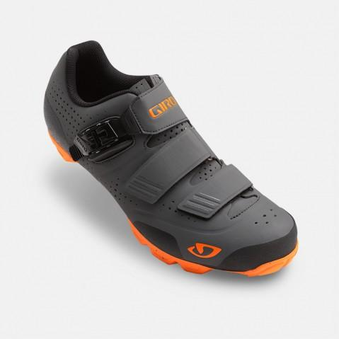 GIRO Privateer R Flame Orange 46