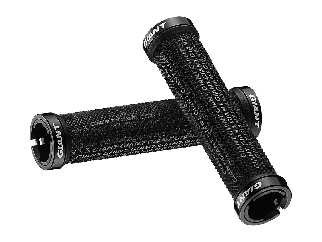Giant XC Double Lock-On Grips 135mm