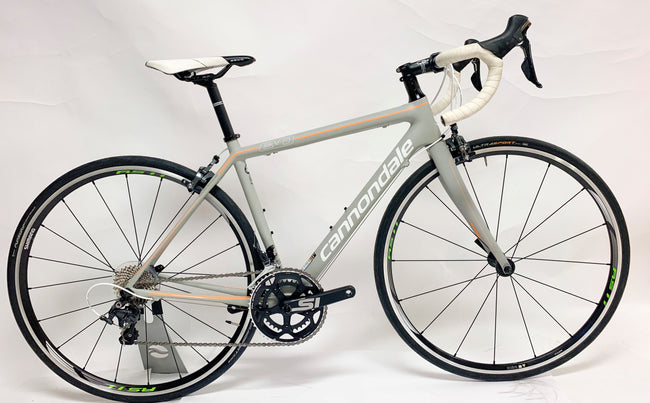 Cannondale Super Six EVO 48cm Women's Ultegra
