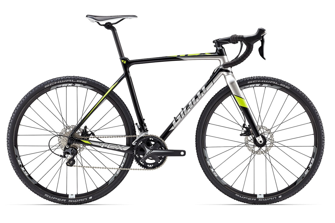 2017 TCX SLR 2 Cyclocross Bicycle